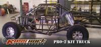 """Pro-2 """"Kit"""" Truck"""